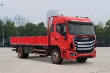 江淮国六单桥货车220马力7905吨(HFC1161P3K2A50KS)