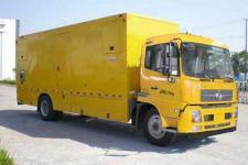 国六东风天锦ALA5120XDYDFH6型电源车