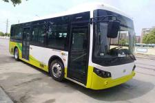8.6米|18-24座广巴纯电动城市客车(GB6850EVCA01)