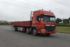 东风国六前四后四货车209马力15455吨(DFV1257GP6D)