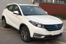 东风牌SKE7000BEVF5型纯电动轿车图片