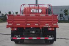 豪沃牌ZZ1117H4515F112型载货汽车图片