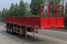 德源达12米33.8吨3轴栏板半挂车(DYV9400)