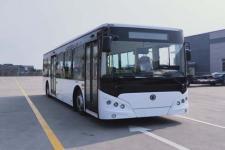 10.5米|21-37座紫象纯电动城市客车(HQK6109USBEVU11)