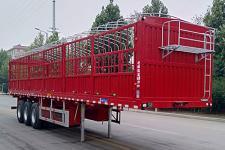 德源达12米33.5吨3轴仓栅式运输半挂车(DYV9400CCY)