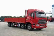 豪瀚国六前四后八货车310马力16305吨(ZZ1315V4666F1H)