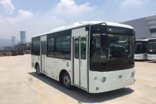 6.5米|11-17座福达纯电动城市客车(FZ6656UFBEV)