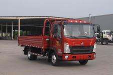 豪沃國五單橋貨車109馬力1735噸(ZZ1047C3314E145-1)