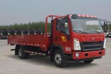 豪沃国五单桥货车156马力6905吨(ZZ1117G3315E1)