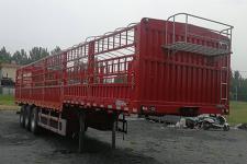 德源达12米33.2吨3轴仓栅式运输半挂车(DYV9400CCYE)