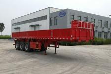 霸申特10米32.6吨3轴自卸半挂车(BST9401Z)
