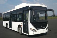 10.5米|21-36座万向纯电动低入口城市客车(WXB6100GEV8)