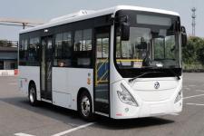 8.1米|15-27座万达纯电动城市客车(WD6815BEVG07)