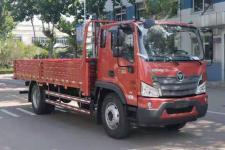 福田国五单桥货车170马力9995吨(BJ1183VKPED-FA)
