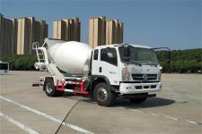 DFZ5180GJBSZ5D混凝土搅拌运输车