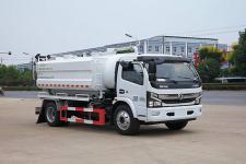 华威驰乐牌SGZ5140GQWEQ6型清洗吸污车  13607286060