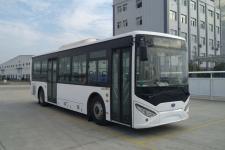 10.5米|21-37座中宜纯电动城市客车(JYK6102GBEV2)