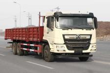 东风国六后双桥,后八轮货车360马力12755吨(DFV1257GP6D1)