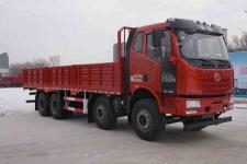解放国五前四后八平头柴油货车324马力20395吨(CA1310P62K1L5T4E5)
