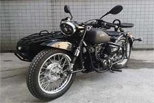 力箭牌LJ300B-A型边三轮摩托车图片