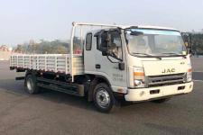 江淮国六单桥货车159马力7650吨(HFC1128P71K2D1S)