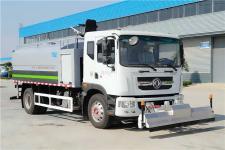 程力牌CL5182GQXHL6型清洗车