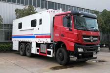 楚飞牌CLQ5250XZH6ND型指挥车在那里买厂家直销 厂家价格
