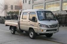 欧铃国六微型货车112马力1375吨(ZB1033ASC3L)