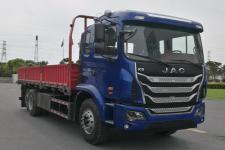 江淮国六前四后四货车245马力16700吨(HFC1251P3K24D46S)