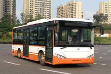 友谊牌ZGT6858LBEV1型纯电动城市客车图片