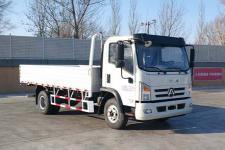 一汽凌河国五单桥货车170马力6875吨(CAL1110C2A1E5)