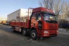 解放国六前四后四平头柴油货车265马力7990吨(CA1160P62K1L5T3AE6)