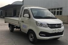 长安牌SC1031XDD64BEV型纯电动载货汽车图片