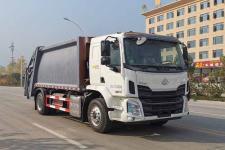 龙游县垃圾车在那里买 东风柳汽14方压缩垃圾车价格 厂家直销 厂家价格 来电送福利