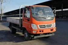 福田牌BJ2048Y7JDS-FD型越野载货汽车图片
