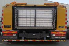 徐工牌XZJ5184TYH型沥青道路微波养护车图片