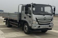 福田国六单桥货车190马力7995吨(BJ1148VJJED-FM1)