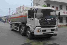 醒獅牌SLS5263GYYD6B型運油車