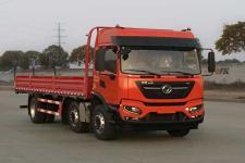 东风国六前四后四货车245马力15765吨(DFV1252GP6N)
