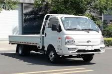凯马国六单桥货车113马力1245吨(KMC1031QT318D6)
