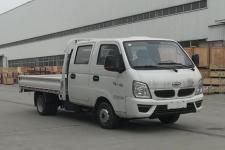欧铃国六单桥货车112马力745吨(ZB1030VSC7L)