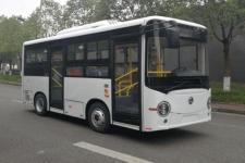 6米|13-17座万达纯电动城市客车(WD6600BEVG01)