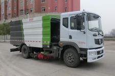 新能源天然气国六洗扫车