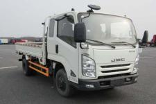 江铃国五单桥货车152马力3495吨(JX1073TPG25)