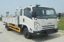 江铃国五单桥货车152马力3995吨(JX1083TPKA25)