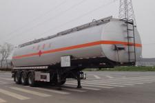永强11.1米30吨3轴运油半挂车(YQ9400GYYCY2)