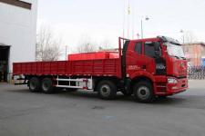 解放国五前四后八平头柴油货车314马力18535吨(CA1310P66K2L7T4E5)