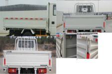 江铃牌JX1041TSCB25型载货汽车图片
