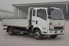 豪沃國五單橋貨車95馬力1735噸(ZZ1047F3315E145)