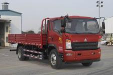 豪沃国五单桥货车156马力7995吨(ZZ1147H451CE1)